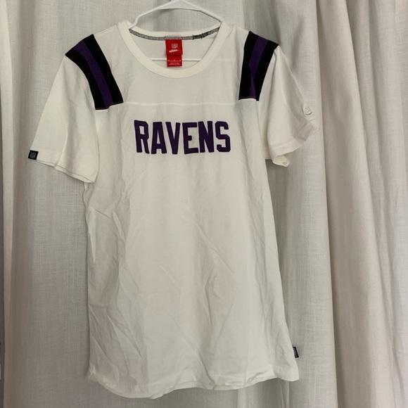 nike ravens t shirt